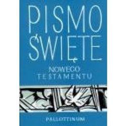 Pismo Święte Nowego Testamentu (OM) (opr. miękka)