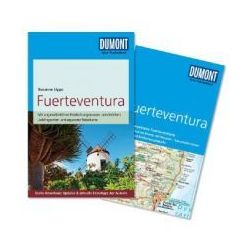 DuMont Reise-Taschenbuch Reiseführer Fuerteventura