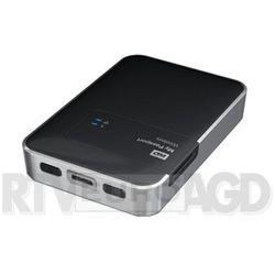 Dysk Western Digital WDBLJT5000ABK - pojemność: 0.5 TB