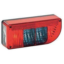 Lampa samochodowa SecoRut 90227, 12 V, tylna prawa