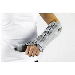 Orteza ręki i przedramienia ze stabilizacją kciuka AM-OSN-U-07