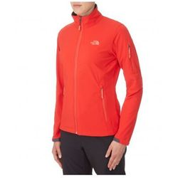 Damska Bluza The North Face Ceresio Jacket