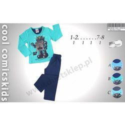 Piżama dziecięca 013965 Vienetta Secret