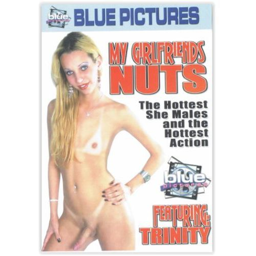 DVD-MY GIRLFRIENDS NUTS