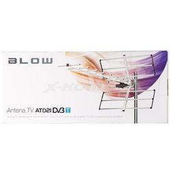 Blow ATD 21