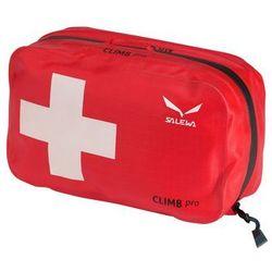 First Aid Kit Climb Pro - dark red