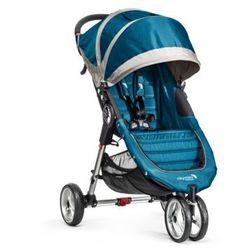 Baby Jogger Wózek spacerowy City Mini 3-kołowy teal /gray