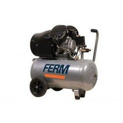 Kompresor olejowy F-CRM1039 50l 8bar Ferm