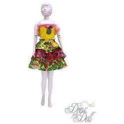 Model ubrania - Maggy Tutti Frutti (poziom łatwy)