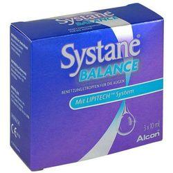 Systane Balance krople do oczu 3X10 ml