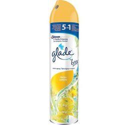 Glade by Brise odświeżacz powietrza w aerozolu Fresh Lemon