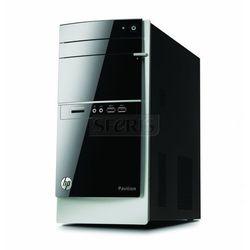 Komputer Hewlett Packard Pavilion 500-C60 F3D80AA A6-5200_QuadCore/8GB/1TB_7200/HD8400/USB3/WiFi/Klaw_Mysz/Win8.1 (REPACK)