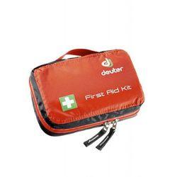 First Aid Kit - papaya