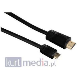 Kabel HAMA HDMI - mini HDMI 1.5 m