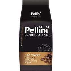Kawa ziarnista Pellini Espresso Bar Vivace 1kg - ŚWIEŻA paczkomaty 6 zł wysyłka 24h