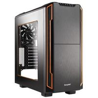 Be quiet! SILENT BASE 600 Orange Window BGW05 DARMOWA DOSTAWA DO 400 SALONÓW !!