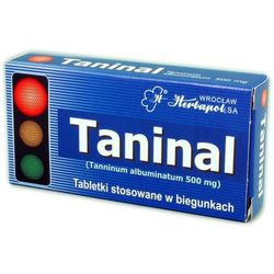 TANINAL x 20tabl.