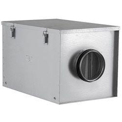Zestaw filtracyjny DFK 160