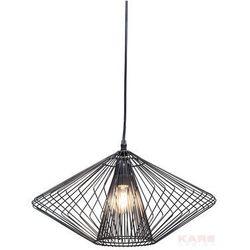 Lampa wisząca Modo Wire Round by Kare Design