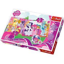 2x50 EL. Lumi, Kucyki Pony TREFL