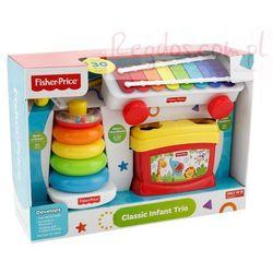 Fisher Price Pierwsze Zabawki Maluszka BLT46