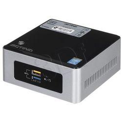 Komputer Actina Actina Mini NUC N3700/4GB/120SSD Darmowy odbiór w 19 miastach!
