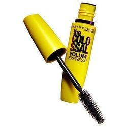 Maybelline Mascara Colossal Volum Black 9,2ml W Tusz do rzęs odcień Glam Black