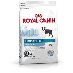 Royal Canin Urban Life Junior Small Dog 1,5kg
