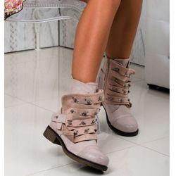 be3d44f76f18e1 Pozostałe obuwie damskie w sklepie MadamRock od najdroższych ...