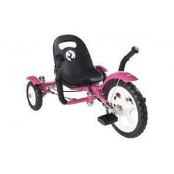 Rower Trójkołowy Mobo Cruiser Model Tot Różowy