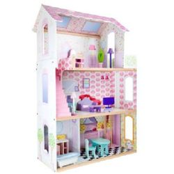 LEGLER Domek dla lalek Villa