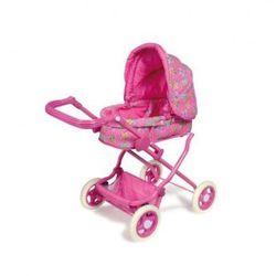 Wózek dla lalek Kornelia