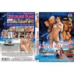 DVD Diary of my 19