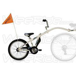 WeeRide Co-Pilot doczepiany rowerek-przyczepka