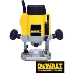 DeWALT Frezarka górnowrzecionowa DW615-QS