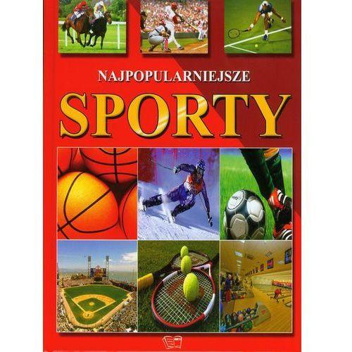 Najpopularniejsze sporty (opr. twarda)
