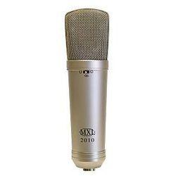 MXL 2010 mikrofon pojemnościowy