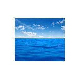 Foto naklejka samoprzylepna 100 x 100 cm - Woda morska