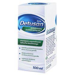 Detusan Syrop 100 ml