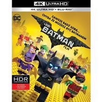 LEGO BATMAN: FILM (2BD 4K)