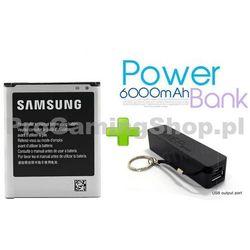 Akcja-Oryginalny akumulator do Samsung Galaxy Trend Plus-S7580 + dodatkowa moc 6000 mAh