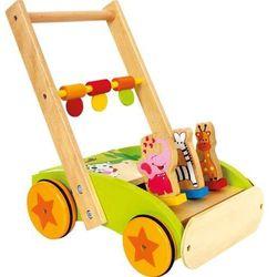 Chodzik Parada zwierząt - zabawka dla dzieci