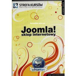 Kurs Joomla - sklep internetowy