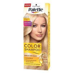 Palette Color Shampoo Szampon koloryzujący nr 315 Perłowy Blond