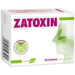 ZATOXIN 60 tabletek