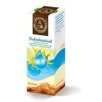 Nefrobonisol - lek roślinny 100gr