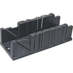 Skrzynka uciosowa TOPEX 10A845 plastikowa 320 x 120 x 75 mm