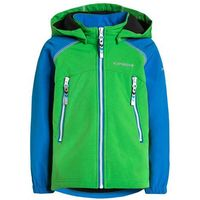 Icepeak JARED Kurtka Softshell emerald