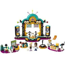 41368 Konkurs Talentów Andrei Andreas Talent Show Klocki Lego Friends