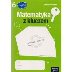 Matematyka z kluczem. Zeszyt ćwiczeń 6 część 2 (opr. broszurowa)